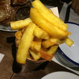 Beef Dripping Chips